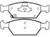 刹车片 Brake Pad Set:45022-TJ0-M01