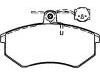 刹车片 Brake Pad Set:A21-BJ3501080