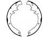 Zapata de freno Brake Shoe Set:324-2097T